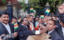 Advocates Celebrations