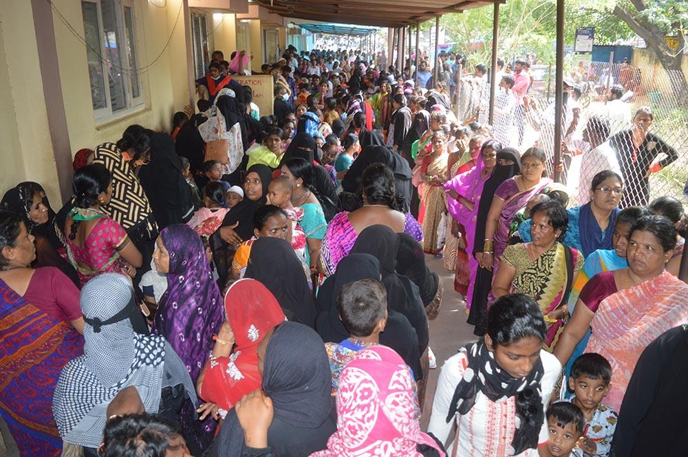 Viral fever: Congress demands Govt. to declare Health Emergency