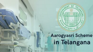 Photo of Pvt hospitals stall Arogyasri services