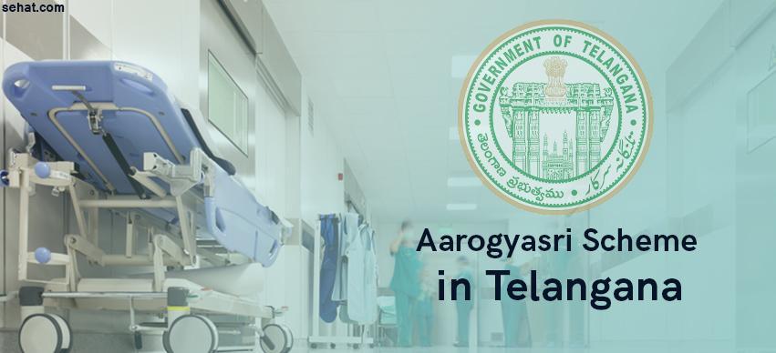Pvt hospitals stall Arogyasri services