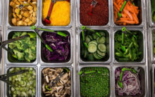 Plant-based food better for heart health: Study