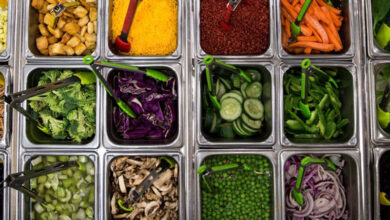 Photo of Plant-based food better for heart health: Study