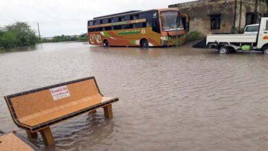 Photo of IMD issues heavy rain alert for Saurashtra and Kutch