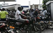 Worsening fuel shortage in impoverished Haiti