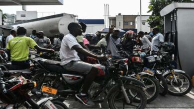 Photo of Worsening fuel shortage in impoverished Haiti