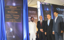 Inauguration of SDR