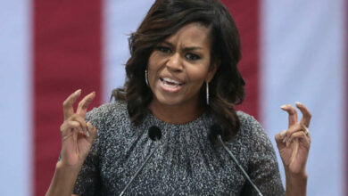 Photo of 'Zero chance': Michelle Obama on running for US President