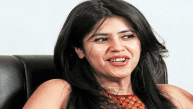 Photo of One country, one law needed for entire nation: Ekta Kapoor