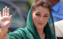 Maryam Nawaz announces to rally in Sargodha tomorrow on Kashmir