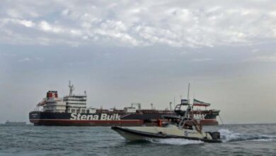 Photo of US waged cyberattack on database used by Iran to target tankers