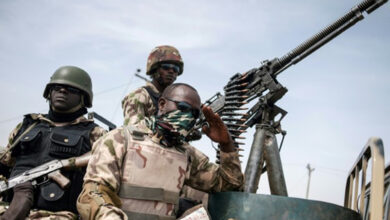 Photo of Kidnappings soar in Niger amid Boko Haram insurgency