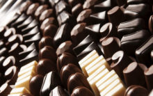 Dark chocolate reduces depression, finds study