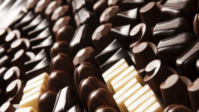 Photo of Dark chocolate reduces depression, finds study