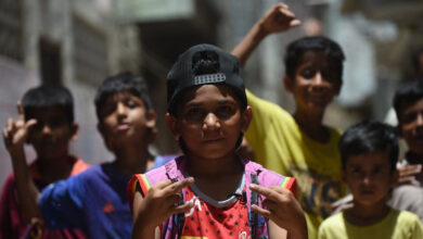 Photo of Straight outta Karachi: Pakistan's surprise hip hop hub