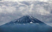 Russian climber killed by falling rock at Mt Fuji