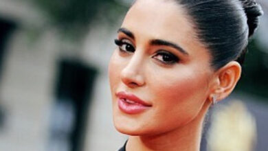 Photo of I'm supposed to wear glasses but I never do: Nargis Fakhri