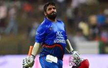 Mohammad Shahzad handed 1-yr ban for misconduct