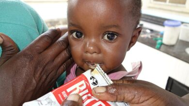 Photo of 822 million suffer from chronic malnutrition, FAO says