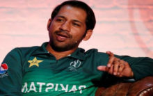 Pakistan skipper Sarfaraz Ahmed vows to stand by Kashmiris