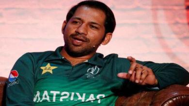 Photo of Pakistan skipper Sarfaraz Ahmed vows to stand by Kashmiris