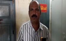 ACB nabs Annavaram Temple employee red-handed for taking bribe