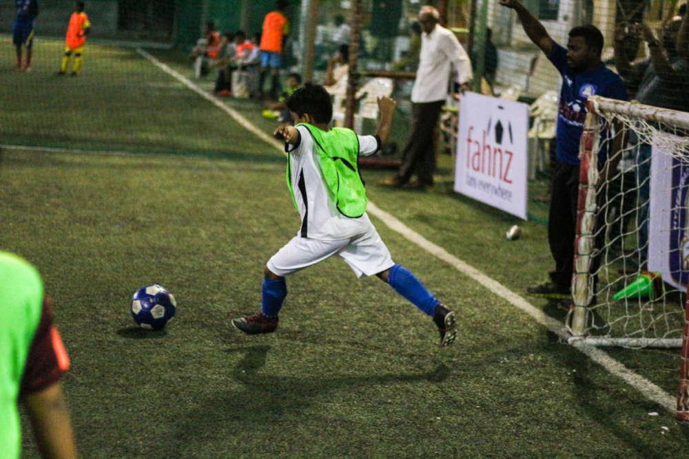 Striker Fahnz