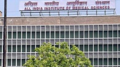 Photo of AIIMS to launch COVID-19 helpline to manage pregnant women
