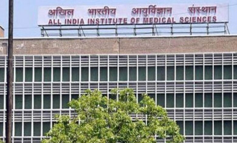 AIIMS to launch COVID-19 helpline to manage pregnant women