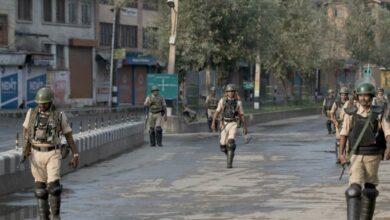 Photo of Pak ISI plotting big strikes outside Valley