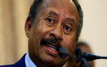 Sudan PM embarks on six-day visit to US