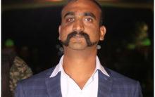 Abhinandan awarded Vir Chakra for shooting down Pak F-16