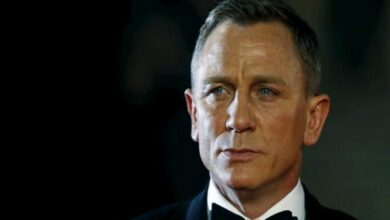 Photo of 'Bond 25' official title and release date revealed!