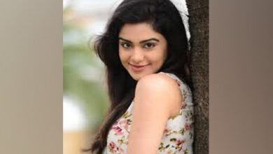 Photo of Adah Sharma feels lucky to be an actor