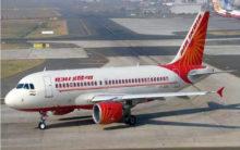 Thunderstorm damages Delhi-Vijaywada Air India flight