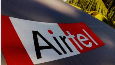 Photo of Airtel to shut 3G by December: CFO