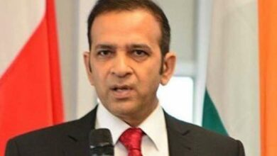 Photo of Pak: Indian High Commission demands more security