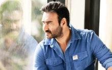 Ajay Devgn kicks off shooting for 'Maidaan'