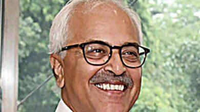 Photo of Ajay Kumar Bhalla appointed new Home Secretary