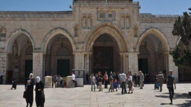 Photo of Jordan summons Israeli envoy over Temple Mount 'violations'