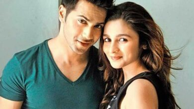 Photo of Varun, Alia Bhatt collaborate for a project