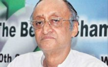 Recession knocking at the door of the Indian economy: Amit Mitra