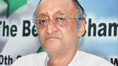 Photo of Recession knocking at the door of the Indian economy: Amit Mitra