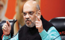 Amit Shah expresses views on Hyderabad Liberation Day