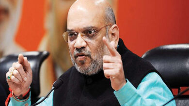 Photo of Will take Hindi to new heights by 2024 polls: Amit Shah