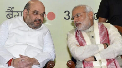 Photo of With Mission Kashmir, Modi & Shah achieve BJP's ideological goal