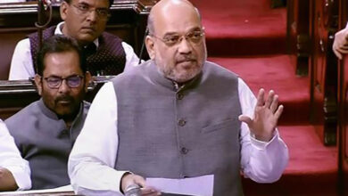 Photo of Police universities would be established soon: Amit Shah
