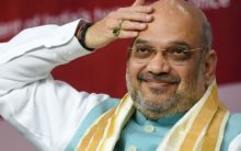 Amit Shah to arrive in City on September 17