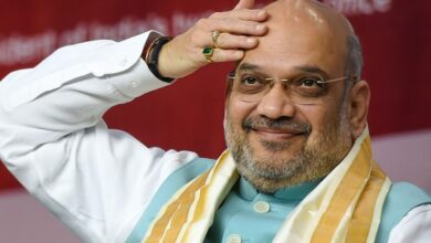 Photo of Amit Shah to arrive in City on September 17