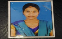 Man killed his wife on the road in Krishna District