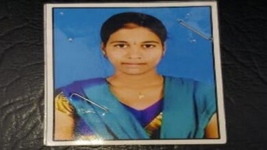 Photo of Man killed his wife on the road in Krishna District